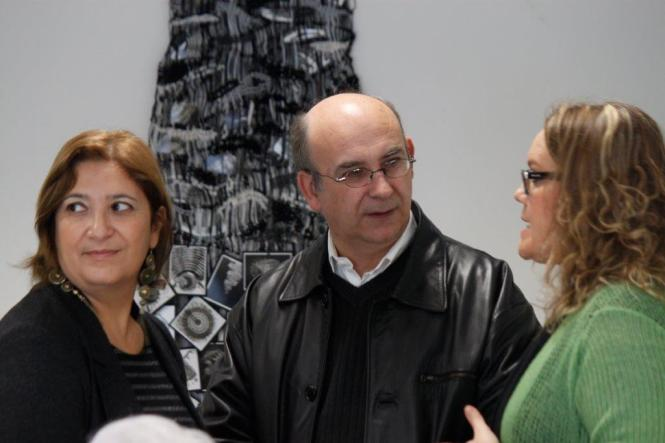 Simonetta Sambiase, Claudio Bedocchi, Roberta Pavarini