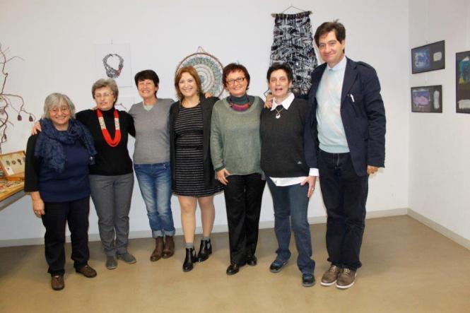 Costantino Piazza, Federica Galetto, Marisa Iotti, Simonetta Sambiase, Silvana Baroni, Fernanda Ferraresso, Gabriella Gianfelici